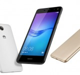 Tο νέο Huawei Y6 2017 smartphone κερδίζει στα σημεία