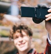 Η Sony ανακοινώνει τη νέα Vlog Camera ZV-E10 με εναλλάξιμους φακούς για Vloggers και δημιουργούς βίντεο