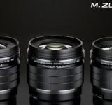 Η Olympus εγκαθιδρύει τη σειρά M.Zuiko F1.2 PRO prime με δύο νέους φακούς