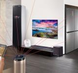 Η LG εξοπλίζει το σπίτι του μέλλοντος με λύσεις 'έξυπνου' οικοσυστήματος
