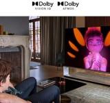 Απολαύστε βραβευμένες ταινίες στο σπίτι με τη διακεκριμένη LG OLED TV