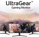 Ακολουθήστε τον πιο γρήγορο δρόμο για τη νίκη με τα UltraGear monitors της LG