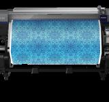 Η Epson παρουσιάζει την εκτύπωση υφασμάτων μεγάλου όγκου με τεχνολογία dye-sublimation