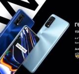 realme 7 Pro: Tο ταχύτερα φορτιζόμενο smartphone διατίθεται από σήμερα για αγορά