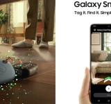 Έφτασε το νέο Galaxy SmartTag+: Ο έξυπνος τρόπος εύρεσης χαμένων αντικειμένων