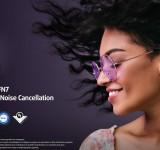 Aπολαύστε την αγαπημένη σας μουσική με τα ασύρματα ακουστικά LG Tone Free FN7