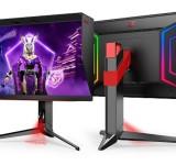 Υποστηρίζοντας τους θρύλους: AGON PRO AG254FG με 360 Hz και Nvidia Reflex