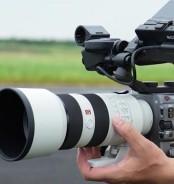 Η Sony συνεχίζει να επαναπροσδιορίζει την τελειότητα στο χώρο της φωτογραφίας με την αποκάλυψη του νέου FE 70-200mm F2.8 GM OSS II