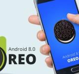 Το Nokia 8 παίρνει την πρώτη του γεύση από το Oreo™