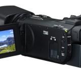 Καταγράψτε βίντεο επαγγελματικής ποιότητας με τη νέα κάμερα Canon LEGRIA HF G26
