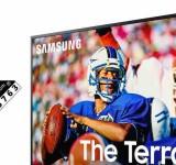 Η τηλεόραση The Terrace της Samsung λαμβάνει την πρώτη πιστοποίηση της βιομηχανίας για θέαση σε εξωτερικό χώρο από το UL