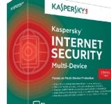 Nέα έκδοση ασφάλειας Kaspersky