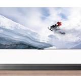 Το νέο LG Sound Bar SN9Y προσφέρει τον καλύτερο ήχο για την κινηματογραφική σας εμπειρία
