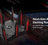 H TP-Link παρουσιάζει στο MWC τη νέα σειρά προϊόντων AX