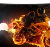Η AOC επεκτείνει τη gaming γκάμα της με νέες, entry-level κυρτές οθόνες: G1 Series