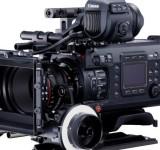 Η Canon ανακοινώνει την κυκλοφορία της κορυφαίας full frame κάμερας Cinema EOS C700 FF