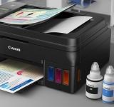 Η Canon ανακοινώνει τον PIXMA G4400, έναν νέο εκτυπωτή 4-σε-1 με αναπληρούμενο δοχείο μελανιού