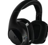 Εντυπωσιάζει το νέο Gaming Headset της Logitech
