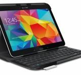 Logitech: Θήκη για το Samsung Galaxy Tab 4 10.1