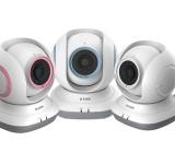 D-Link: Η νέα baby cam DCS-855L για γονείς