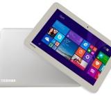 Νέα tablet από την Toshiba