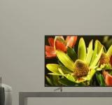 Η Sony παρουσιάζει δύο νέες σειρές τηλεοράσεων 4Κ HDR