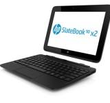 HP SlateBook x2: Notebook & Tablet μαζί