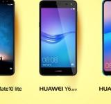 Καυτές προσφορές από τη Huawei πριν ξεκινήσουν οι εκπτώσεις!