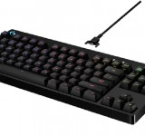 Το νέο μηχανικό πληκτρολόγιο για Gaming Pro της Logitech G