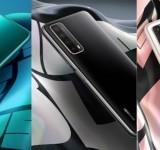 Huawei P Smart 2021: Τετραπλή κάμερα και ανεξάντλητη μπαταρία