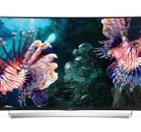 «Κυρτές» οι νέες τηλεοράσεις LG ULTRA HD UG870V