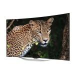 LG 55EC930V: Μια τηλεόραση λεπτή σαν χαρτί
