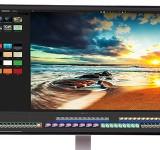 Τα νέα και εντυπωσιακά LG 4K HDR monitors έρχονται στο CES 2017