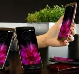 Διαθέσιμο το LG G Flex2 στην ελληνική αγορά