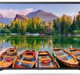 Νέα σειρά τηλεοράσεων LG LH604V
