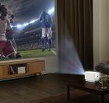 Laser προβολέας από την LG, σχεδιασμένος για τους λάτρεις της οικιακής ψυχαγωγίας