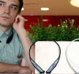 Tοne Ultra: Τα πιο high-end bluetooth ακουστικά!