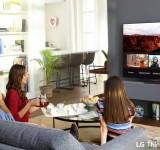 Εξυπνότερη εμπειρία θέασης από την LG ThinQ AI OLED TV
