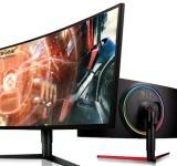 Η LG εστιάζει στο gaming στην IFA με την παρουσίαση της νέας σειράς monitors UltraGear™
