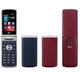Wine Smart: Το νέο «έξυπνο» flip-phone της LG