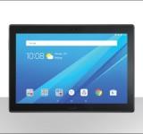 Lenovo Tab 4 10 Plus: Για δουλειά και ψυχαγωγία