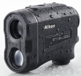 Η Nikon παρουσιάζει τo τηλέμετρο laser MONARCH 3000 STABILIZED