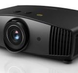 Βραβεία EISA για τους projectors BenQ W2700 & BenQ W5700