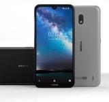 Nokia 2.2: Όλες τις εξελίξεις σε AI και AndroidTM  σε προσιτή τιμή