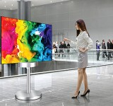 LG Oled double sided:Όταν ο πρωτοποριακός σχεδιασμός συναντά την υψηλή τεχνολογία