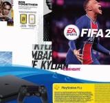 Το συναρπαστικό FIFA 21 στα καταστήματα Γερμανός