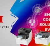 OKI: νέοι έγχρωμοι εκτυπωτές και πολυμηχανήματα