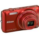 Δικτυακή Nikon Coolpix S6600