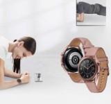 Samsung Galaxy Watch3: Ενα πολυλειτουργικό κομψοτέχνημα!