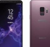 Tα νέα Samsung Galaxy S9 και Samsung Galaxy S9+  είναι διαθέσιμα στον Κωτσόβολο